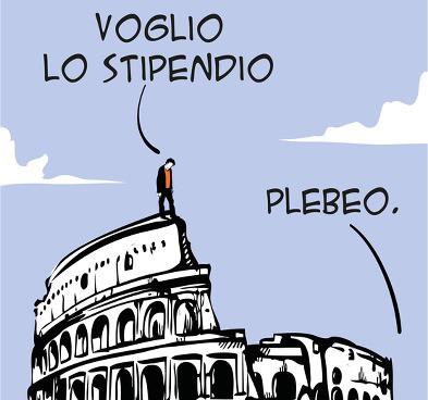Assemblea Colosseo