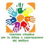 Logo Comitato Welfare Bologna