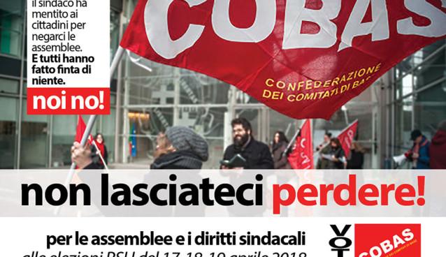 044 COBAS_elezioni_RSU_2018_Non_lasciateci_perdere